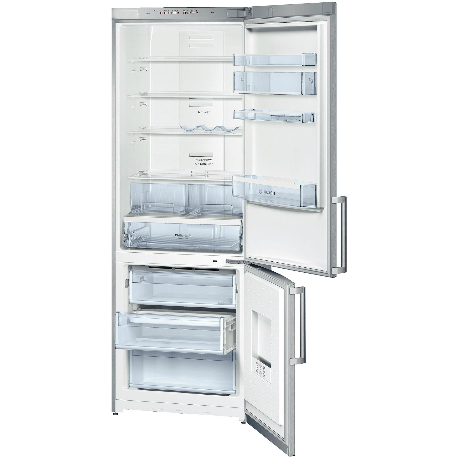 холодильник Bosch Kgn49vi20 официальный партнер бош 4 года