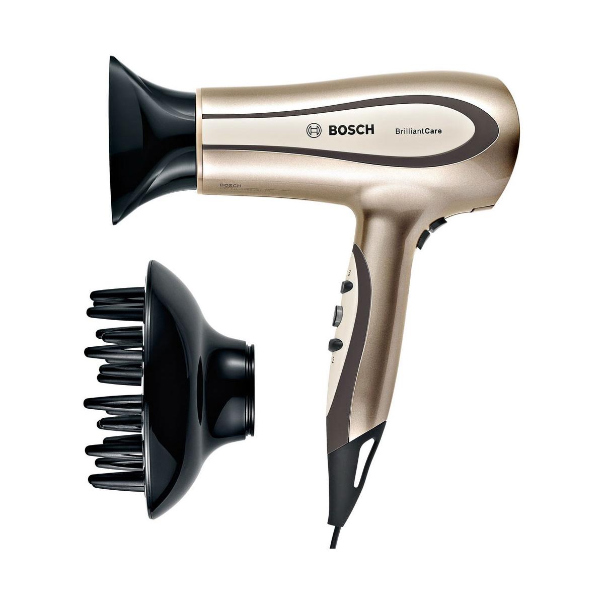 Фен для волос Bosch PHD5980 05b9df6cf1413